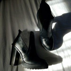 ASOS blackbooties